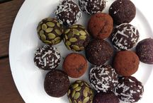 Protein balls of goodness