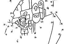Sinterklaas groep 3