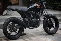 motos Cristiano