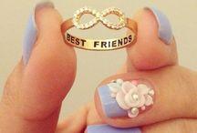 Friendship! :)