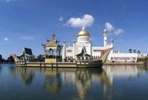 Brunei / by Jeannine Mantooth