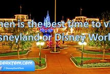 Disney World Planning Tips / Tips to help you maximize your time, money, and fun at Walt Disney World and Disneyland