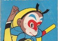 Project - Monkey King
