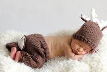 Fotos Navidad bebé