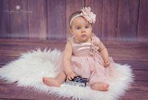 Fotografia dziecięca / Fotografie niemowląt i dzieci starszych