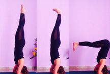 My yoga life  / Yoga
