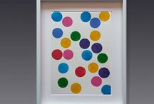 "Dots / ""When my painting makes you feel good, my mission is accomplished. I create art to lift up the spirit, give joy and inspiration. I am influenced by the mother nature and its calming way. I love natural physical world, natural phenomena, geology, landscapes, wildlife and endless universe with galaxies and planets. Their aesthetics and beauty became main focus and subject of my artwork.""- Emilia Switala. www.etsy.com/shop/EmiliaSwitalaArtist contact@emiliaswitala.com, www.emiliawitala.com"