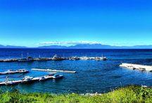 Προορισμοί κοντά σε Θεσσαλονίκη