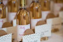 Tomasello Wine Favors