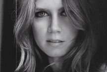 Amy / The one and only Amy Adams.