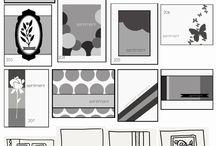 Card Sketch Ideas