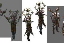 warhammer 40k concept art