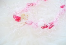 crochet headbands baby photo props