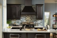 Danny's kitchen ideas / by Marcie Kendall