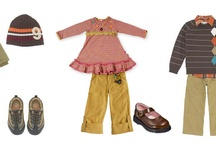 What To Wear Guide - Kids