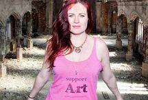 Kristi Abbott - Lowertown Lofts Artist Co-op Artist