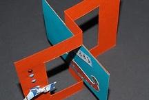 fold it fancy / by Stephanie Pikora