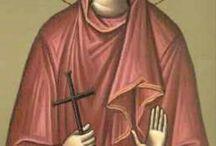 Αγία Ακυλινα-Saint Akylin