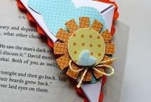 Bookmarks / by Monica Bramorski