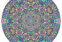 Mandala Fractales