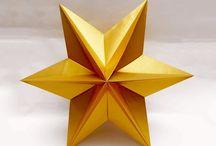 Origami starorigami