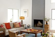 Decorating / by Susan Hillock