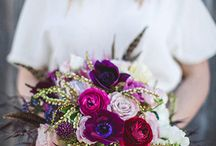 b o u q u e t s / Inspiration for your wedding bouquet.