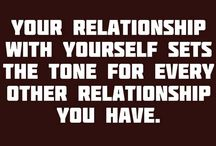 Relationships <3