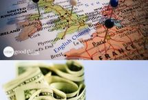 Trip Planning / How to plan your next trip!!  Tips and information to organize your next journey!