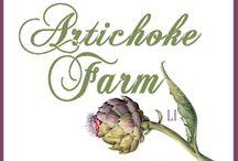 Artichoke Farm
