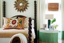 Master bedroom / Inspiration for my dream master bedroom