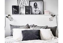 Home #bedroom