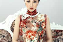 chinese traditional makeup