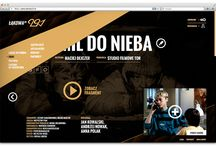 web design - movies