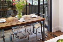 Dining Rooms / Ideas for Stunning Dining Rooms