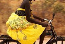 ♠️Travel:Africa / ♠️it's hard to get africa out of your heart