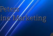 My blog / Online marketing