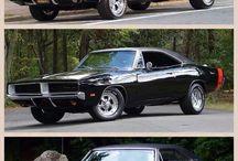 Mopar cars / Chrysler,De Soto,Plymouth,Dodge