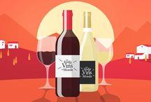 Evénement Vins du Roussillon