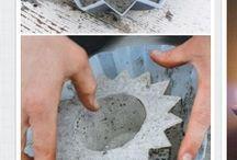 spelen met beton