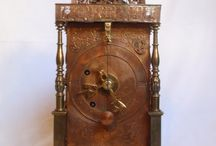 clock/órák