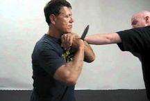 moni aizik self defense