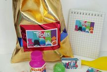 Party Bags by Party Surprises / Pre-filled party bags - check out our ever changing array of themes