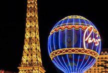 Las Vegas Nevada / Timeshare location