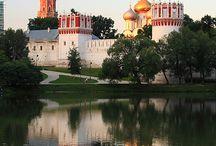 Moscovo - Rússia...