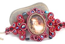 SOUTACHE. Bracelets / by Jolezz Sweet