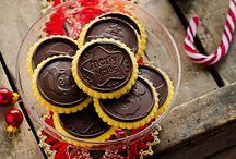 Idee dolci da regalare- Sweet gift / Le ricette perfette per essere regalate, per le feste o per i compleanni, tutte le ricette facili dolci di piccole dimensioni.