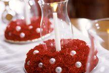 Wedding Ideas / by Martha Fernandez
