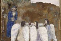 Religious Art / Insightful, Creative + Meaningful Religious Art.