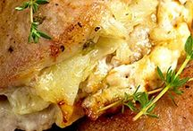 Recipes With Pork / All of the recipes in this board include pork products.